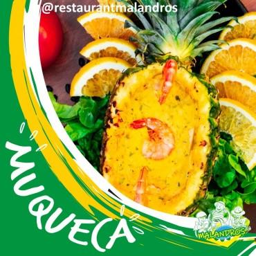 MOQUECA(Pescado-Camarao-Mixta)