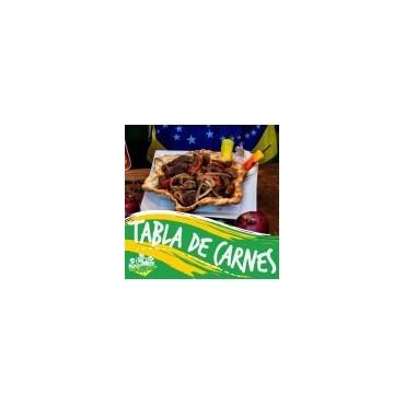 TABLA MALANDROS