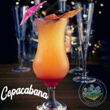Coctel  COPACABANA