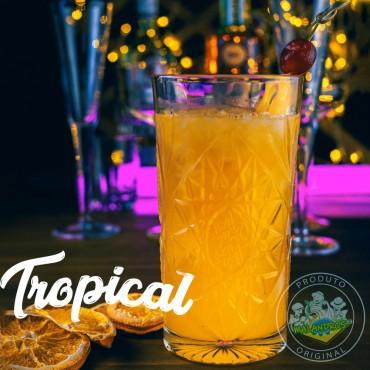coctel TROPICAL