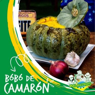 BOBÓ de CAMARAO